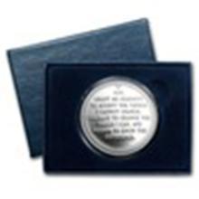 1 oz Silver Round - Serenity Prayer (w/Box & Capsule) #49002v2
