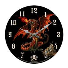 Theothalax Draconis Clock #71684v2
