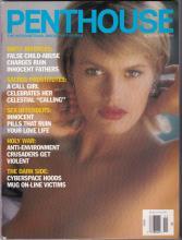 VINTAGE NOVEMBER 1994 PENTHOUSE MAGAZINE - Dirty Divorc #46912v2