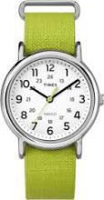 TIMEX WEEKENDER RIP-STOP WATCH #44516v2