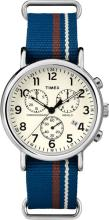 TIMEX Weekender Over sized Chronograph #44509v2