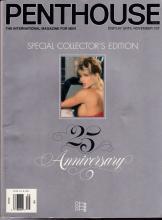 VINTAGE 25 ANNIVERSARY SEPTEMBER 1994 PENTHOUSE MAGAZIN #46921v2