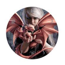 Dragonkin Clock #71640v2