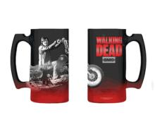 The Walking Dead Daryl Dixon Beer Mug #75834v2