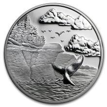 2005 Canada $20 Proof National Parks - Archipelago #43187v2