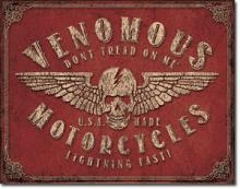 VENOMOUS MOTORCYCLES DON #20577v2