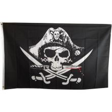 3X5 PIRATES FLAG #16704v2