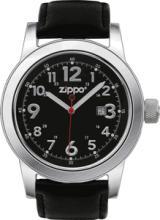ZIPPO MENS WATCH #44364v2