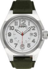 ZIPPO MENS WATCH #44369v2