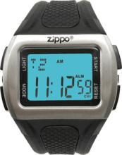 ZIPPO DIGITAL MENS WATCH #44372v2