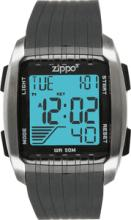 ZIPPO DIGITAL MENS WATCH #44371v2