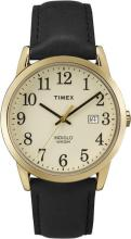 TIMEX MENS DATE JUST WATCH #44525v2