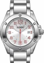 ZIPPO MENS WATCH #44370v2