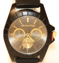 MONTRES CARLO WATER RESISTENT WRIST WATCH #44405v2