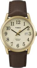 TIMEX MENS DATE JUST WATCH #44526v2