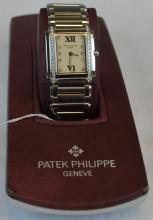 Patek Philippe Twenty-4 Women's Diamond Watch