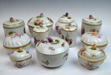 German Porcelain Set