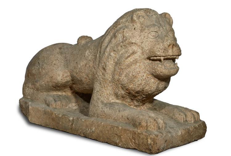Grand Lion Romain