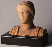 Buste d' Apollon