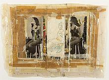 Jean-Paul CHAMBAS (Vic-Fezensac, 1947)
