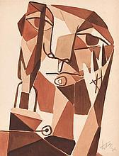 Georges ADAM (Paris, 1904 - Perros-Guirec, 1967)