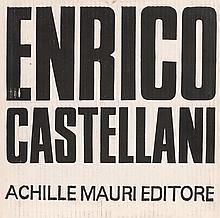 Enrico CASTELLANI (Castelmassa, 1930)