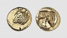 IONIA, ELECTRUM HEKTE OF PHOKAIA