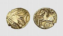 BELGICA, GOLD STATER OF THE REMI