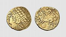 BELGICA, GOLD STATER OF THE AMBIANI