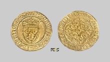 WORLD,  FRANCE,  Charles VI (1380-1422),