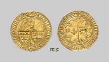 WORLD,  FRANCE,  Henri VI de Lancastre (1422-1453),