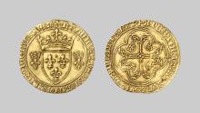 WORLD,  FRANCE,  Charles VII (1422-1461),