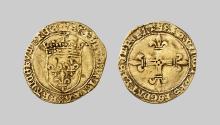 WORLD,  FRANCE,  Charles VIII (1483-1498),
