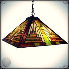 Highest Quality Premium Tiffany Style Lighting (Hanging Pendant Lamp)