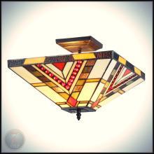 Highest Quality Premium Tiffany Style Lighting (Ceiling Lamp)