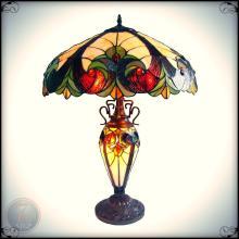 Highest Quality Premium Tiffany Style Lighting (Table Lamp)