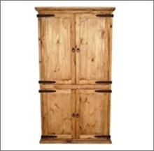 7th Step?s Promo Armoire