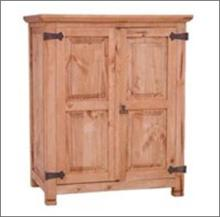 7th Step?s Small Short Armoire
