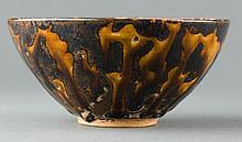 Chinese Flambe Glazed Song Style Junyao Bowl