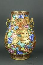 CHINESE CERAMICS, PAINTINGS & WORKS OF ART