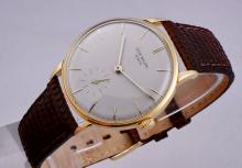 Patek Philippe Calatrava 18k Gold  Ref. 3410 Watch