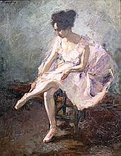 WILLHELM HEMPFING (German, 1886-1948)