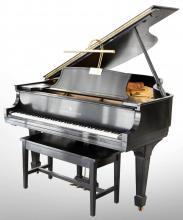 STEINWAY SERIES L 1937 GRAND PIANO