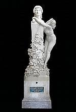 ADELAIDE PANDIANI MARAINI (1836-1917)