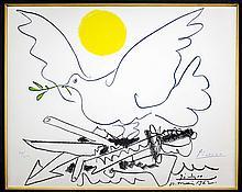 Pablo Picasso, (Spanish, 1881-1973)