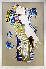 Roy Lichtenstein, (American, 1923_1997)