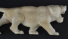Netsuke, ivory
