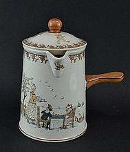 Sarreguemines pitcher