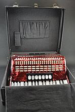 Hohner - Accordeon student 80