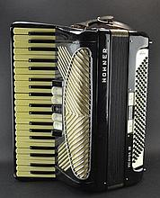 Accordeon - Hohner Verdi III